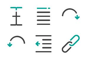 Text Editor Elements
