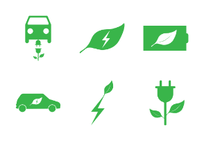 The future of energy - green