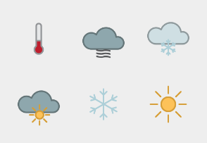 The ultimate weather collection