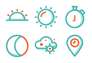 Time and Weather