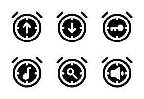 Time - Glyph