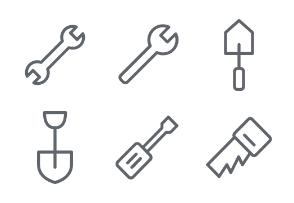 Tools ( Line )