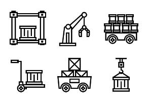 Transport Factory