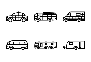 Transport Outline Collection