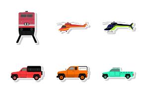 Transportation Vol 1