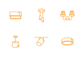 Type of lamps