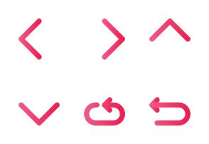 Arrow User Interface