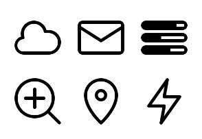 UI Basic (Line)