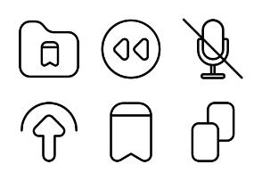 User Interface - Line