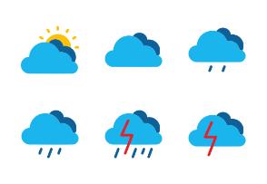 Weather Flat