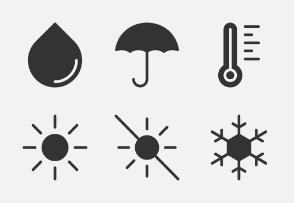 Weather & Forecast