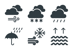 Weather Glyph 2