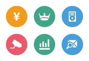 Web and Mobile Icons Volume 4