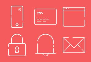 Web Site Icons