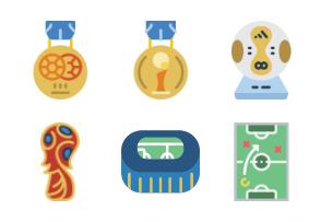 World Cup - Flat