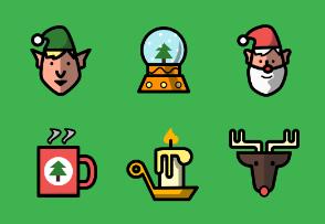 Zeshio's Christmas and Winter Holidays