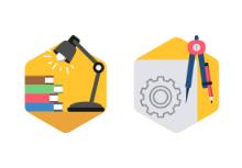 Creativity And Design-Hexagone