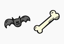 Halloween Spooky - Color