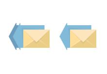iconize: Emails