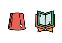 Ramadan Doodles